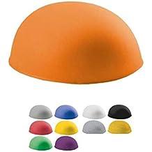27680bc3ec0 DISBACANAL Sombreros de Goma eva para Manualidades - Naranja
