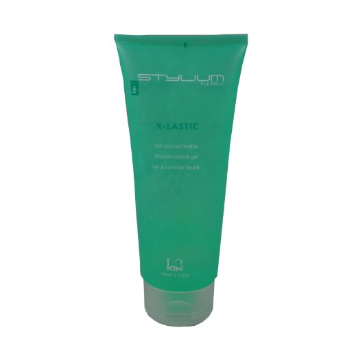 Kin stylium x-lastic flexible control gel 50ml