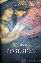 Portada del libro Posesión : romance
