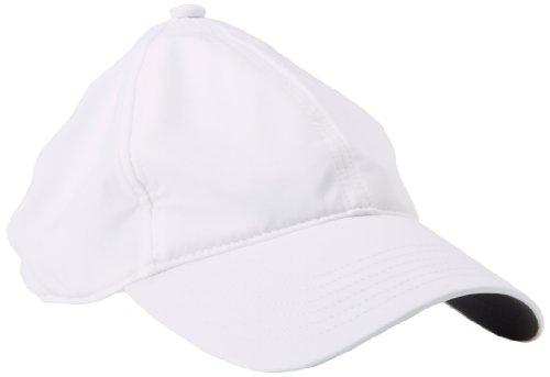Columbia Hüte Zubehör (Columbia Damen W Coolhead Cooling-Kappe, Größenverstellbar, Einheitsgröße, weiß, CL9496)