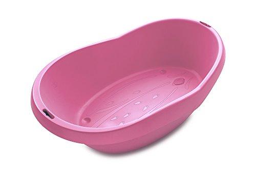 kerael-baignoire-pour-bebe-rose