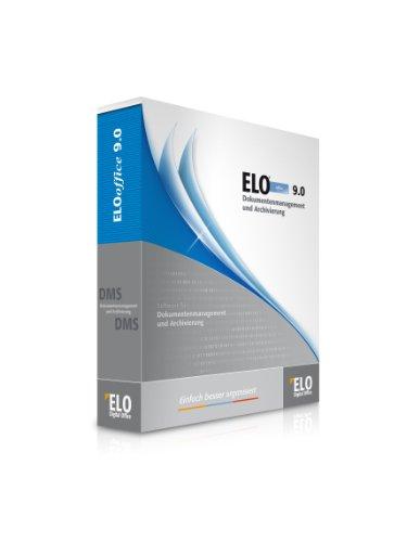 Preisvergleich Produktbild ELOoffice 9.0 1 User DE Update von 7.0 / 8.0