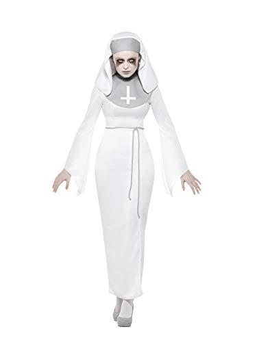 Smiffys Haunted Asyl Kostüm ()