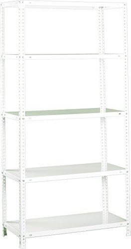 Schrank Organizer Kit (Simonrack - Set Comfort 5/500 Weiß)