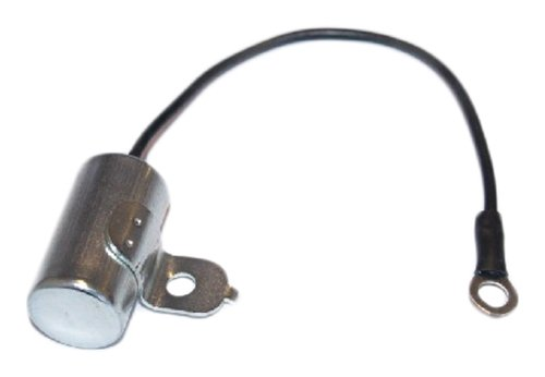 Ashika 13-08-899 Condenseur, système d'allumage