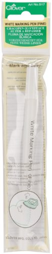 water-soluble-marking-pen-fine-point-white