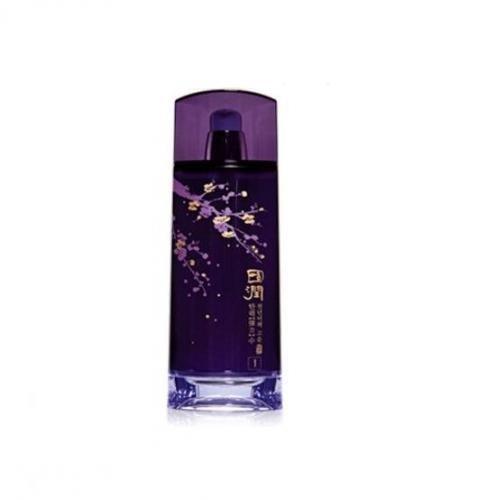 ENPRANI Goyoon Tanryuk Skin Toner (For dry) Korean Beauty [Imported] 125ml