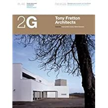 Tony Fretton Architects (2G Books)