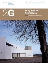2G N.46 Tony Fretton Architects (2g Revista)