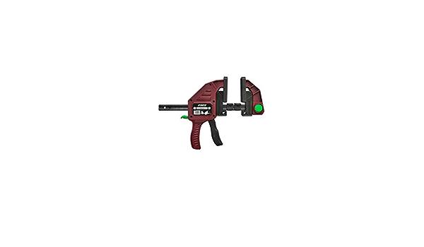 Piher Pumpe Schraubzwinge Ausladung 9 4 x L 90 cm Maxi Quick 300-52695 Piher