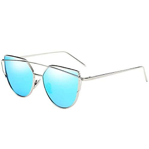 GERPY Brille cat eye sonnenbrille frauen retro metallrahmen eyewears new brand designer sonnenbrille vintage weibliche sonnenbrille -