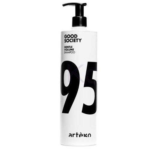 ARTEGO Good Society 95 Gentle Volume Shampoo (Gentle Shampoo)