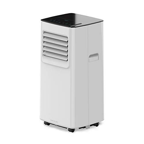 Cecotec Aire Acondicionado 3 en 1 Portatil ForceClima 7050. Refrigeración, ventilación y deshumidificación...