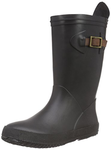 bisgaard-rain-boot-scandinavia-stivali-bambini-nero-nero-nero-50-black-36