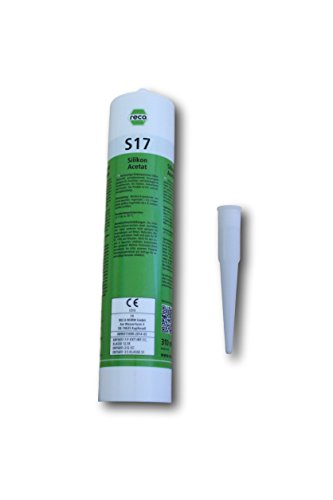 reca-wetroom-standard-silicone-clear-310-ml-cartridge-premium-quality-fensterverglasung-silicone-cau