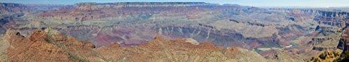 Berlin–Carta da parati Wall Paper On Demand–Fotomurale–paesaggi–Berge–Grand Canyon nationalpark N. 33651, 186 x 33 cm