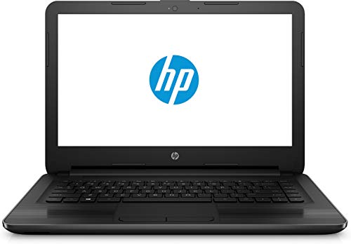 HP 245 (4GB/500GB HDD/DOS/2.76 kg)G5 AMD Laptop, (14-inch,Black)