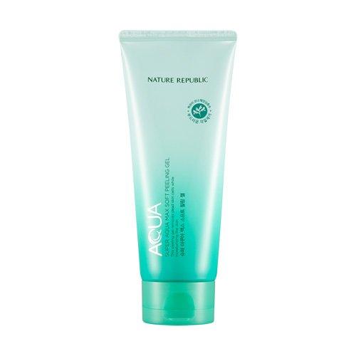 [natur Republik] Super Aqua Max Soft Peeling Gel 155ml