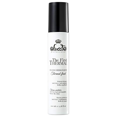 SWEET The First THERMAL Fluido Hidratante 100ml