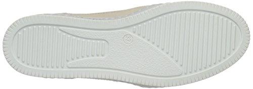 Bullboxer - Sneakers, Scarpe da ginnastica Donna Beige (Beige)