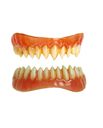 Fx Reißzähne - Horror-Shop Dental FX Veneers