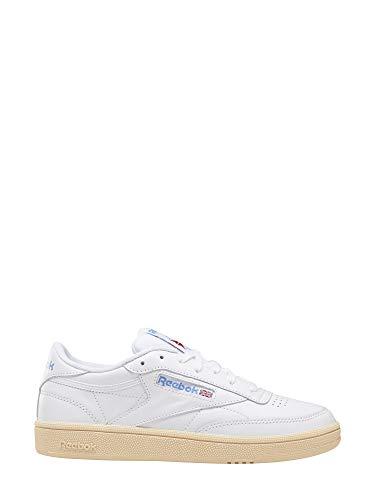 Reebok Damen Sneakers Club C 85 weiß 40