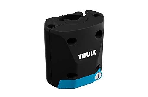 Thule_1 RideAlong Release Bracket, Halterung, Fahrrad, für Kindersitz in schwarz, Baby