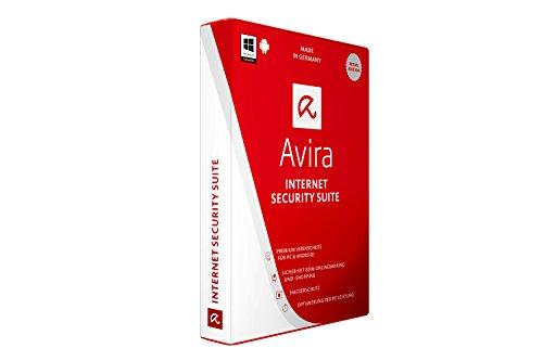 Avira Internet Security Suite 2017 [4 Geräte / 1 Jahr] - 2