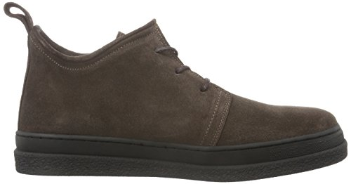 Gant Josef, Baskets Basses Homme Marron - Braun (Dark brown G46)