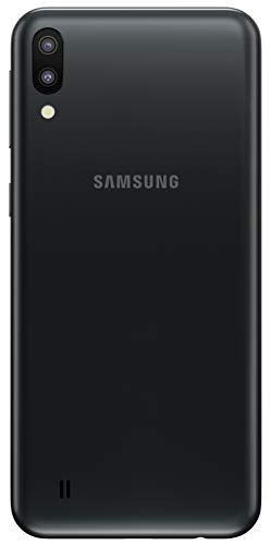 [Get Discount ] Samsung Galaxy M10 (Charcoal Black, 2+16GB) 31wUoSIP1gL