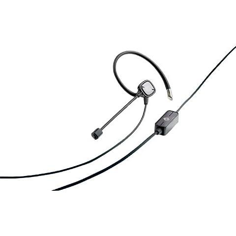 Samsonite PC-Smartphone MONO Headset Auricolari