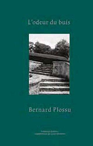 L'Odeur du buis: l'Abbaye de Jumièges par Bernard Plossu