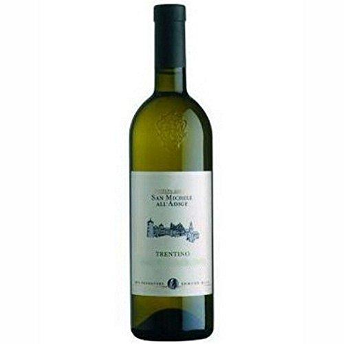 Gewurztraminer Trentino Doc 2015 Instituto De Agricultura San Michele 75 Cl. Italiano Vino Blanco