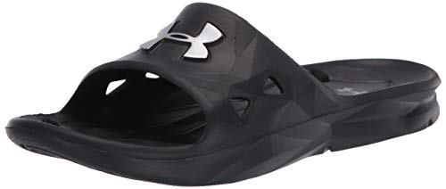 Under Armour UA M Locker III SL ,Negro, 48.5 EU