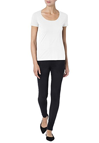Wolford Femme Pure Shirt white