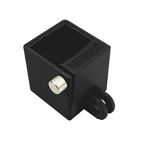 KPILP DJI Zubehör Stativhalter Kopfmontage 1/4 Schraube Adapter Kamerahalterung Für DJI Osmo Tasche, Professionelle hochwertige Kamera-Zubehör