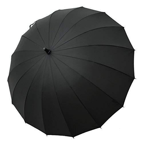 Saiveina Paraguas Caballero Grande Clásico