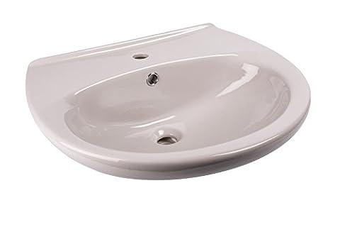 Waschtisch | Waschbecken | Waschplatz | Manhattan | 60 cm