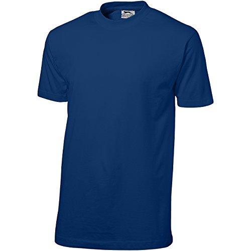 SLAZENGER Ace T-Shirt 150 royalblau/classic royalblau