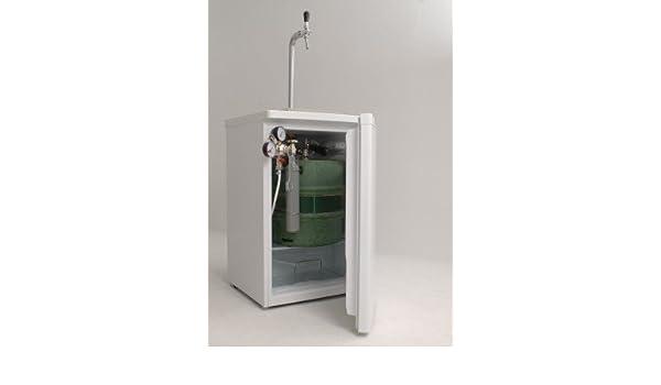 Bomann Kühlschrank Für Bierfass : Faßbierkühlschrank für bierfässer bis liter komplett inkl