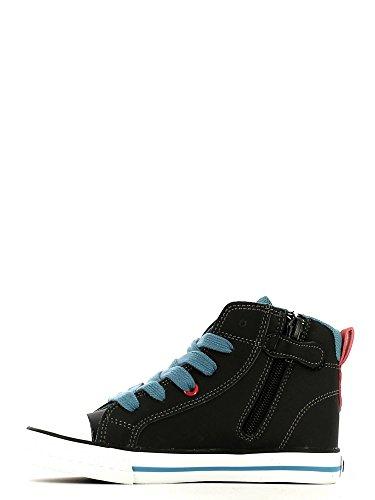 Primigi , Baskets pour fille Noir - Nero