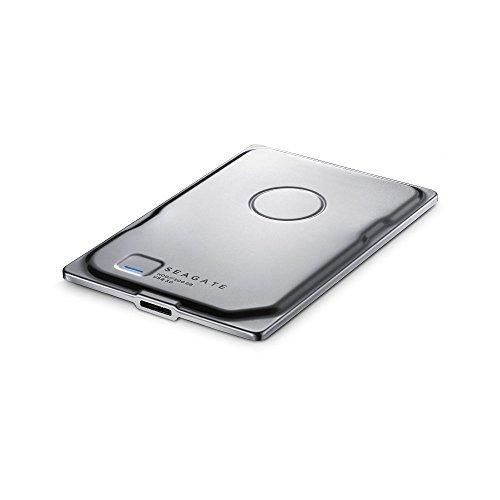 SEAGATE Seven 500GB, Edelstahl (STDZ500400)