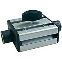 EasyIn–Soporte para eje de rueda Ø 20mm/15mm/12mm para portabicicletas EasyIn