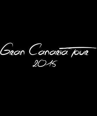 -- Gran Canaria Tour -- Boys Kapuzenpullover