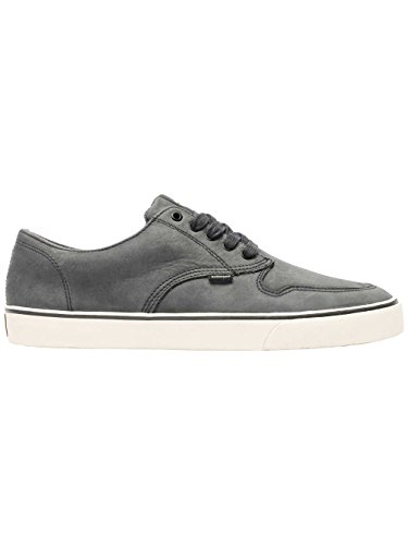 Element Topaz C3, Herren Skateboardschuhe Black Premium