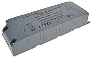 MAINS DIMMABLE LED DRIVER CV 12VDC 2A PAX1230TD-1 By POWERPAX