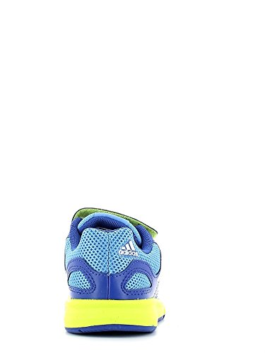 adidas Unisex-Kinder Lk Sport Cf I Lauflernschuhe C Royal/Ftw White/Sesoye