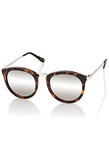 Le Specs keine grinst Sonnenbrillen One Size Braun