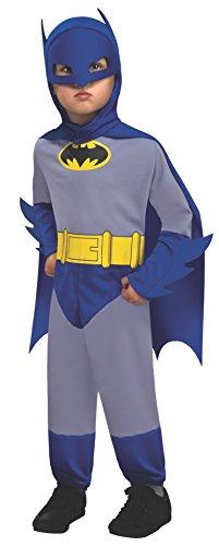 Rubie's Kostüm Batman The Brave und The Bold-Baby