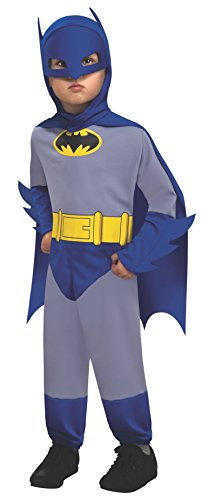 Batman Kostüm And Kind Bold Brave - Rubie's Kostüm Batman The Brave und The Bold-Baby